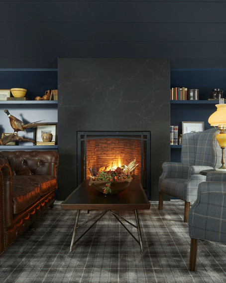 Ashley Montgomery Design | Full Service Interior Design | Toronto, Canada