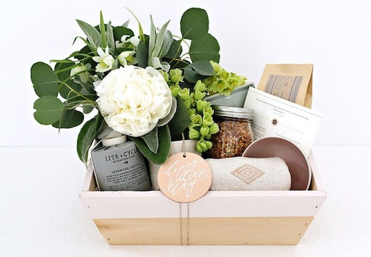 Mother's Day Box by Simone LeBlanc 1