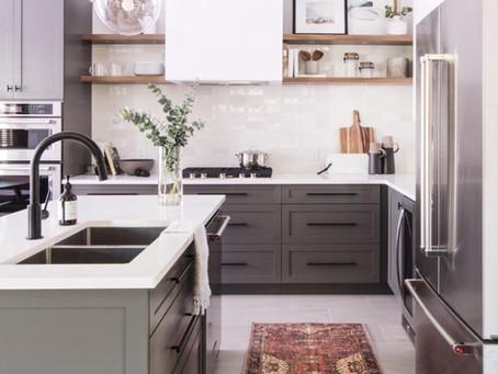 Orleans Kitchen Remodel | Designer Q & A