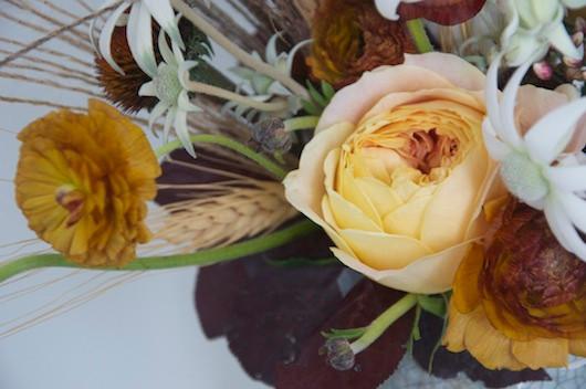 Blooms in Season by Natalie Bowen | Sacramento Street