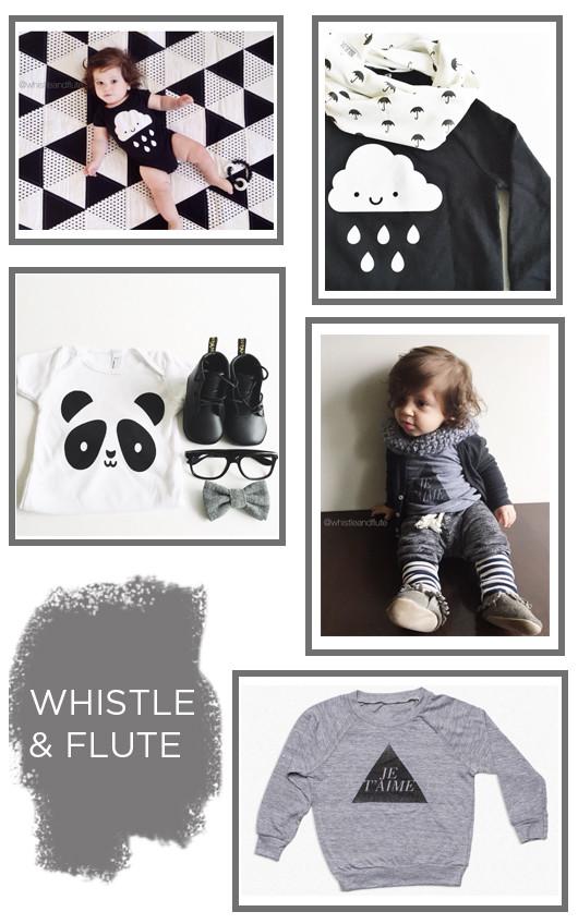 Baby Steps : Whistle & Flute | Sacramento Street