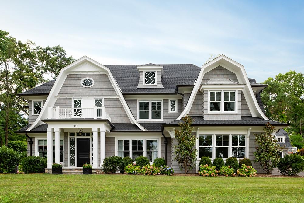 home by Britt Design Studio