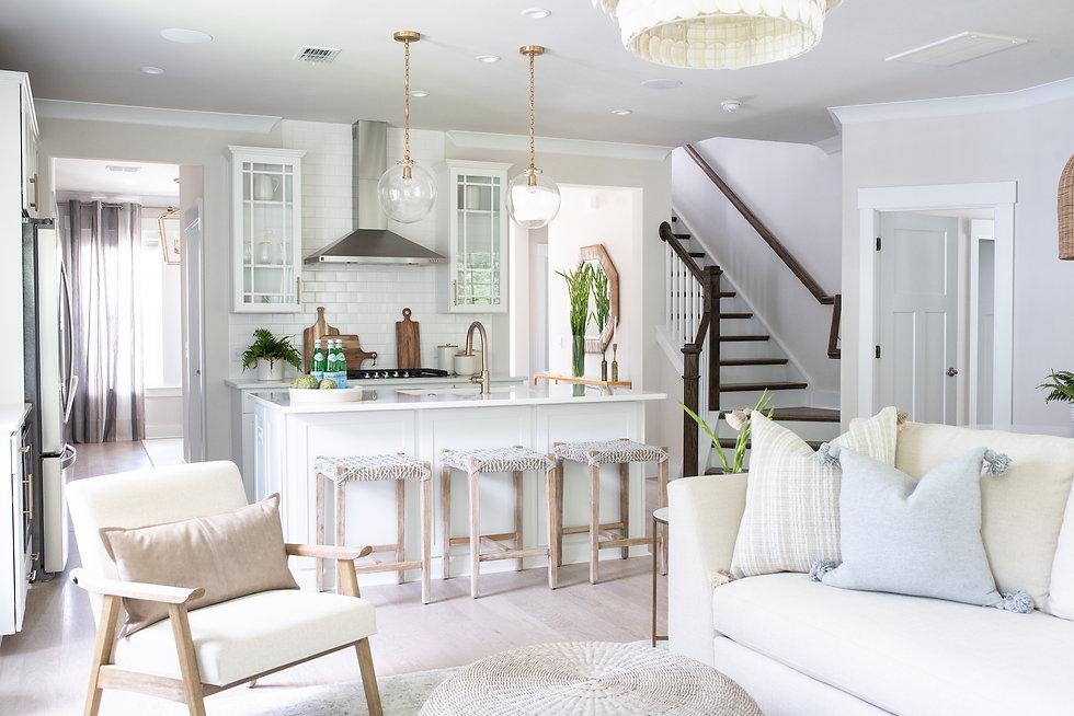Hudson Cooper | Full Service Interior Design | Charleston SC