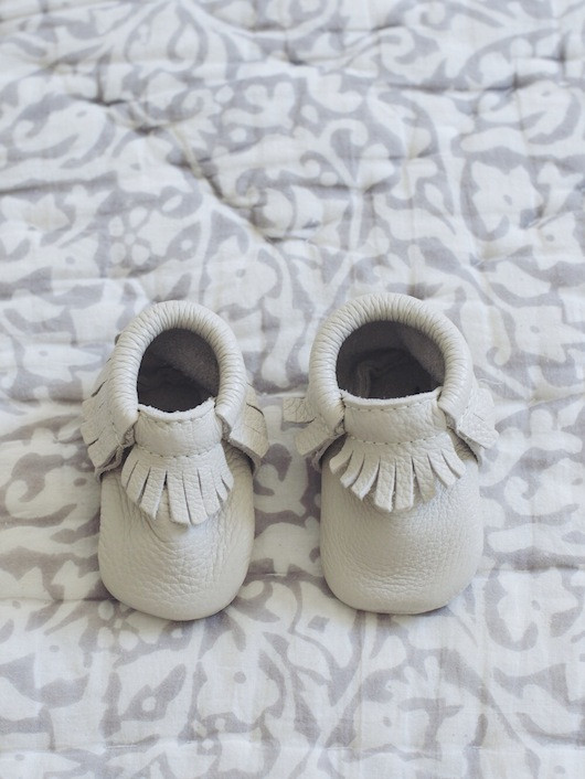 Baby Flemming Shoes
