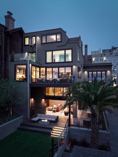 Kendall Wilkinson Design   San Francisco