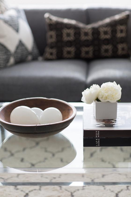 Caitlin Flemming Design - Living Room 3