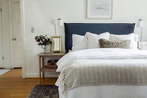 Bedroom Design by Elliot Interiors | Ful