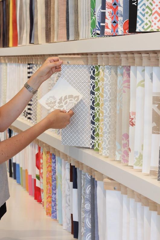 Serena & Lily Design Shop | Sacramento Street