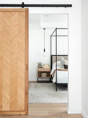 Designer Q&A | Team Bull Master Bedroom & Ensuite