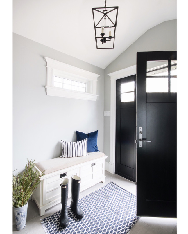 Leclair Decor | Ottawa, Ontario | Full Service Interior Design