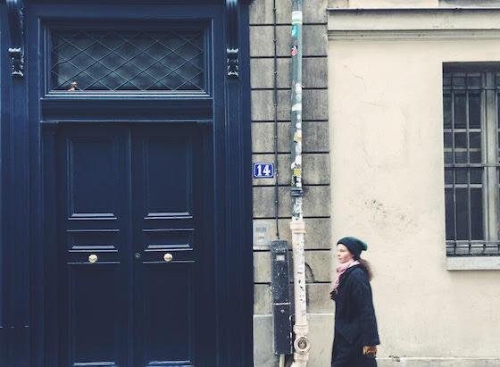 Getaway: Paris