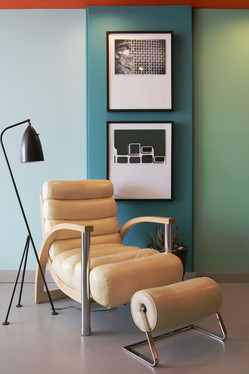 Farrow & Ball Palm Springs designed by Christopher Kennedy