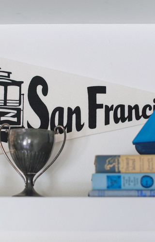 Caitlin Fleming | San Francisco Interior Designer and Author of Travel Home