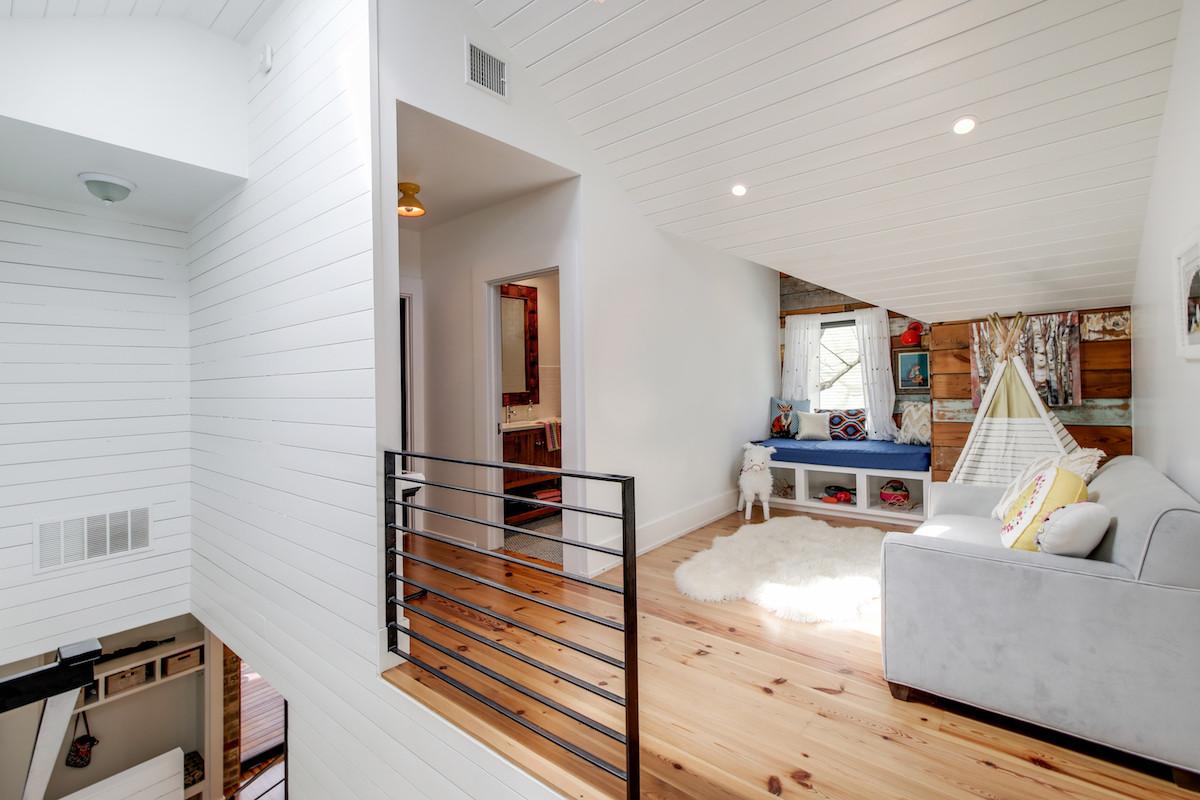 Garwood Architecture, Award Winning Austin Architect