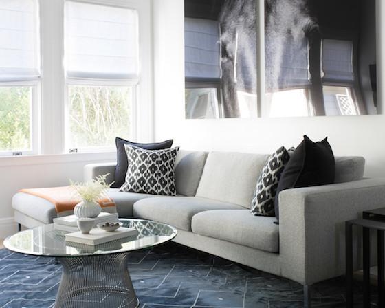 Caitlin Flemming Design - Family Room 2