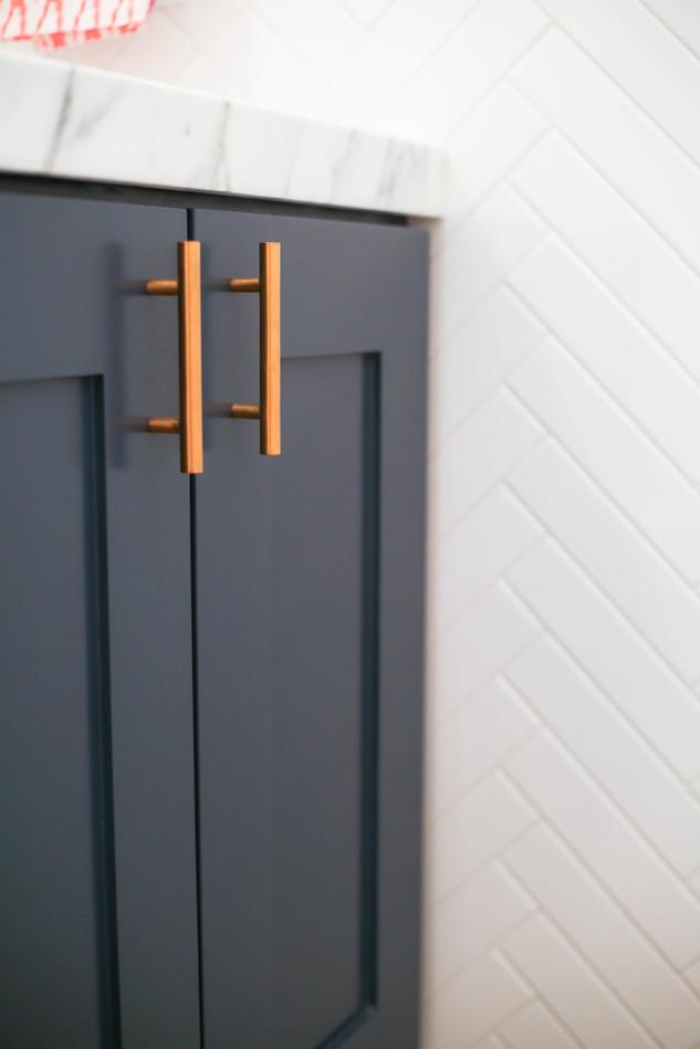 Timeless modern design by Nancy Lane Interiors