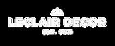 Leclair Decor Logo