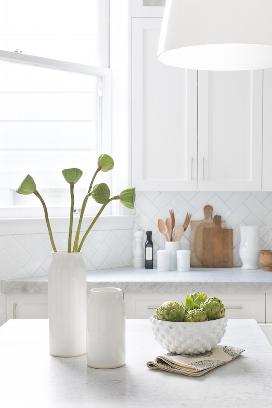 Caitlin Flemming Design - Kitchen 3