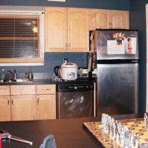 One Room Challenge: Week 3, The Kitchen