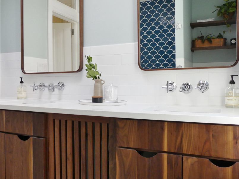 Constitution Ave Project | Sanabria & Co. Washington DC