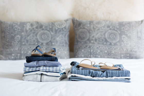 Style: Effortless Clothes for Travel