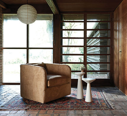 Fall in Love with Jayson Home