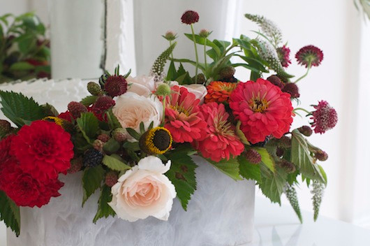 Blooms in Season – Late July