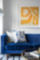 Sun Soul Style x Lonny : Designing a Small Space