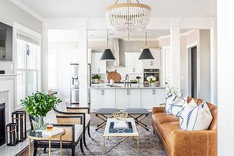 Hudson Cooper_Living Room_Full Service Interior Design in Charleston SC