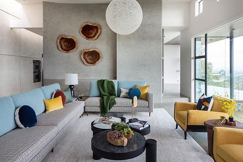 Grace Blu| Full Service Interior Design