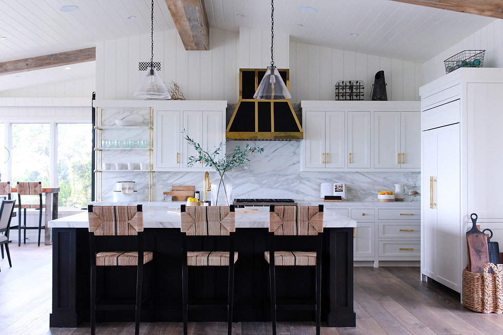 JZ Interior Design_Cameo Shores_Kitchen_