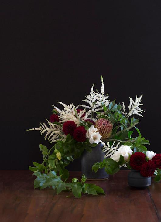 Blooms in Season - Sacramento Street x Natalie Bowen Design 1
