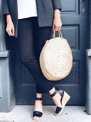 Style: Wardrobe Classics for Every Closet
