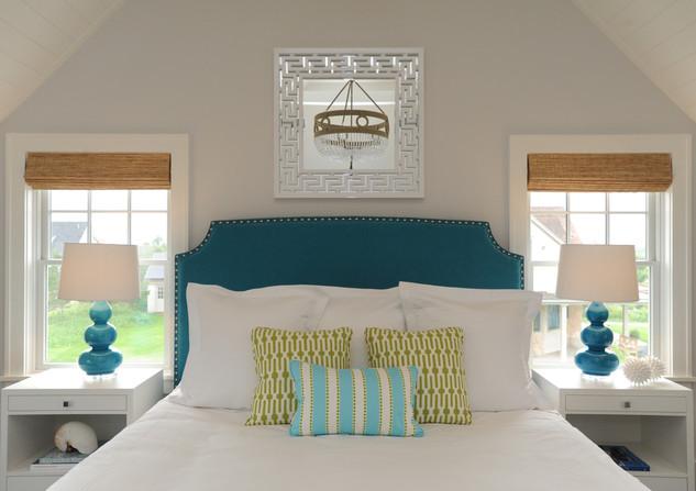 Nina Liddle Design - New England Interior Designer