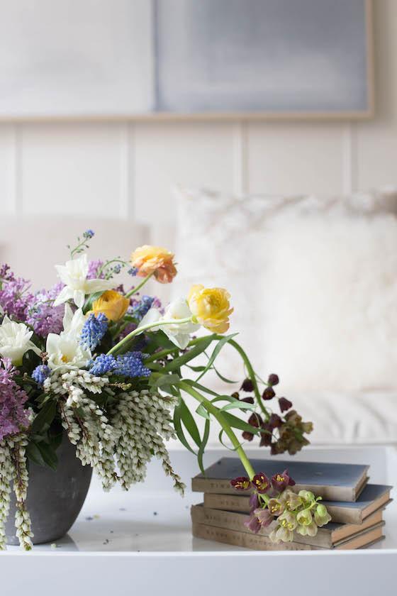 Spring Blooms x Natalie Bowen Designs