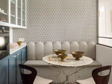 3 Ways to Use Wallpaper