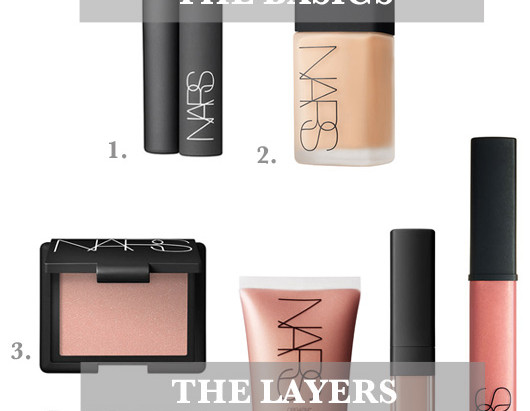 Layer It: With Nars
