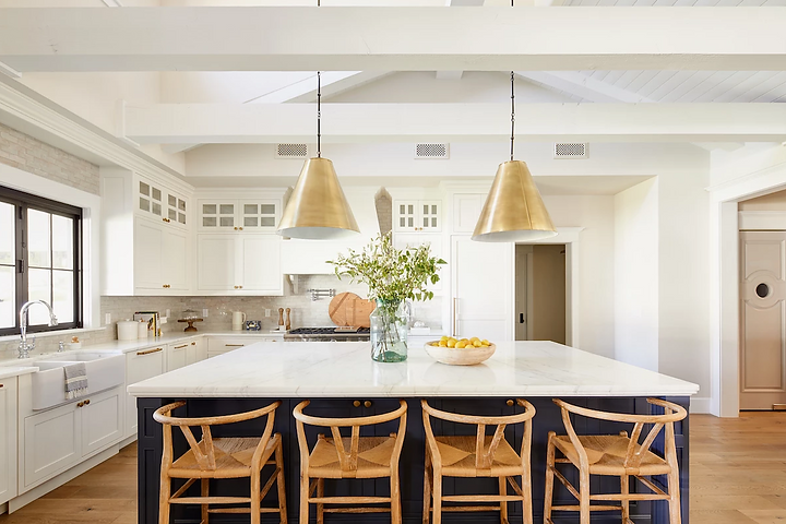 Today I'm sharing my industry tips to consider when planning a custom kitchen.