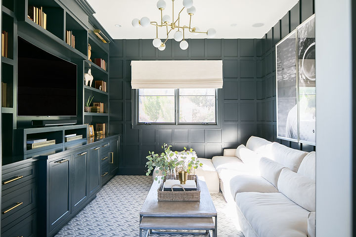 Our favorite design trends for a modern but timeless design