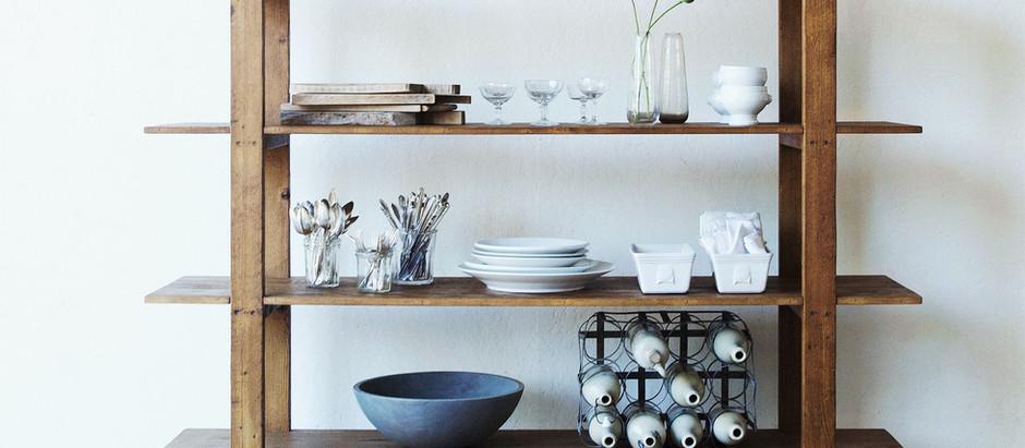 Styling Work: Food52 x Elsie Green