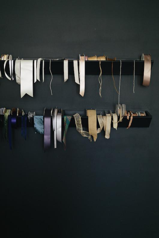 Natalie Bowen Design Workspace