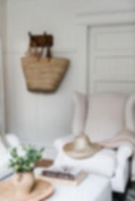 San Francisco Bay Area interior designer Caitlin Flemming's home tour