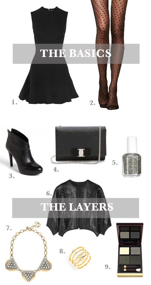 Layer It: New Years Eve