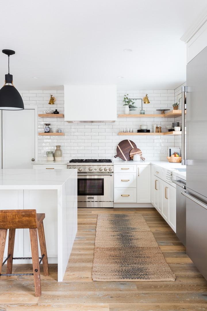 Oak+Hills+Kitchen+Remodel_+Modern+white+