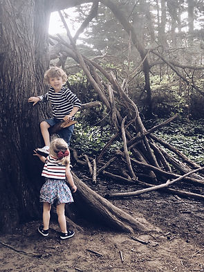 Style: Summertime Layering Essentials for the Kids