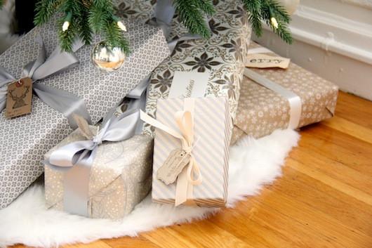 Christmas Tree | Sacramento Street 4