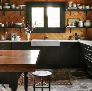 The Stables - Rustic Barn Design by Ashley Montgomery Design | Toronto Based Interior Designer