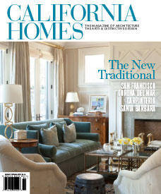Kendall-Wilkinson-California-Homes-Cover