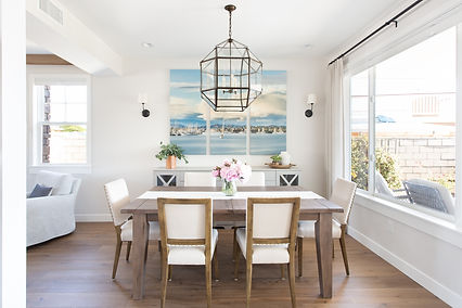 How Much Does It Cost to Furnish a Dining Room?