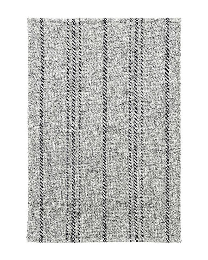 Melange_Black_Stripe_Indoor_Outdoor_Rug_
